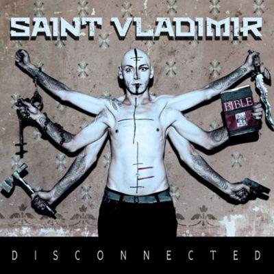Saint Vladimir music album artwork.